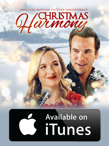 Christmas Harmony Movie.Christmas Harmony Original Soundtrack Released June